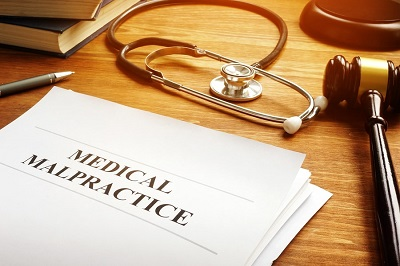 What does it cost to sue for medical malpractice?