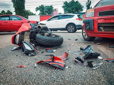 Common Mistakes to Avoid During the Motorcycle Accident Claims Process