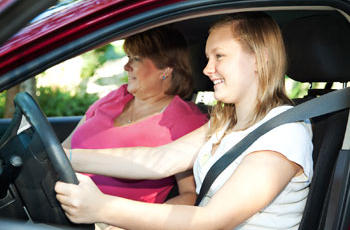 Parent / Teen Driver Contract