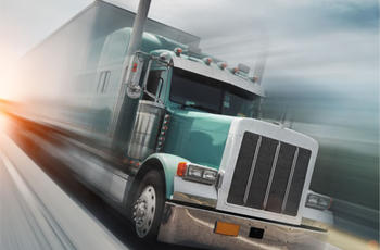 Your Case Against a Commercial Truck Accident