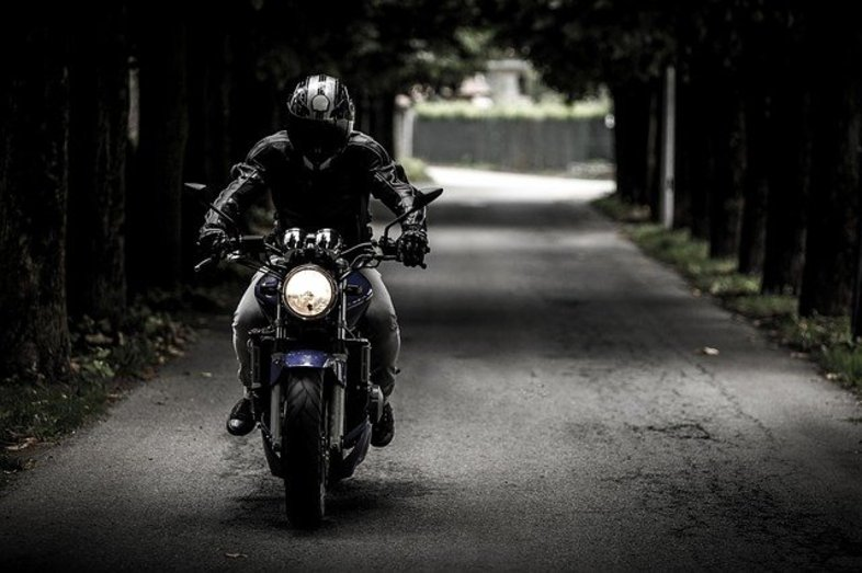 what not to do when bringing a motorcycle accident claim