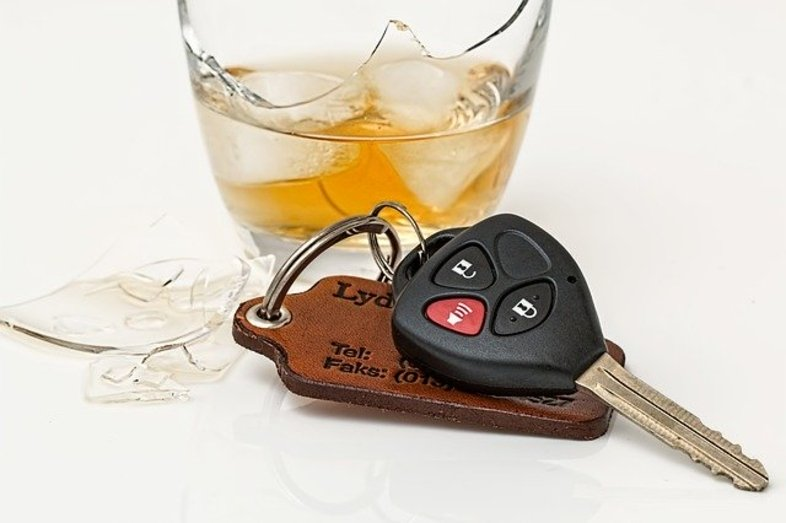 Are Punitive Damages Available After DUI Accidents in South Carolina?