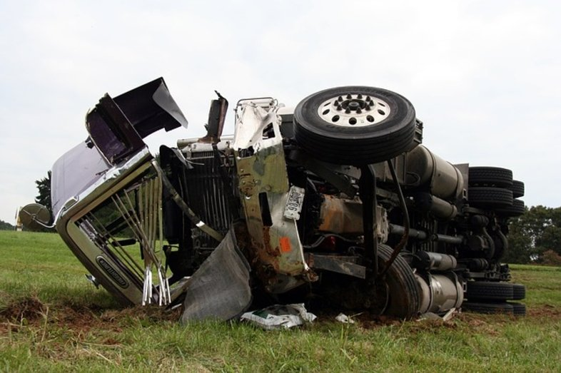What Evidence Might Contribute to My Truck Accident Lawsuit?
